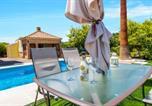 Location vacances El Burgo - Casa Canola Alozaina-3