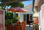 Location vacances Cabeceiras de Basto - Casa de luxo com piscina em Cabeceiras de Basto by iziboo kings-3