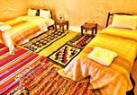Camping  Acceptant les animaux Maroc - Krich camp-3