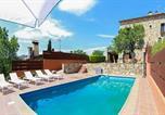 Location vacances Santa Cristina d'Aro - Club Villamar - Cal Petit-2