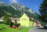 Location vacances Vordernberg - Erzberg Alpin Resort by Alps Residence-2