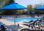 Location vacances Toledo - Island Club #4-2