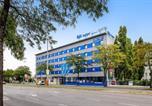 Hôtel Himberg - Ibis budget Wien Sankt Marx-3