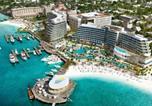 Hôtel Nassau - Margaritaville Beach Resort Nassau-1