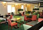 Hôtel Austell - Courtyard Atlanta Six Flags-4
