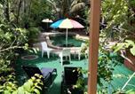 Hôtel Cairns - Travellers Paradise-2