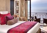Hôtel 4 étoiles Saint-Raphaël - Tiara Miramar Beach Hotel & Spa-2