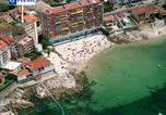 Hôtel Pontevedra - Hotel El Puente-1
