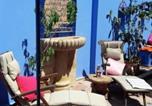 Location vacances Asilah - B&B Aladino Guest house-2