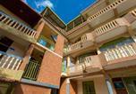 Hôtel Kigali - Heart Land Hotel-3
