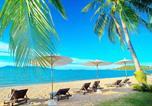 Hôtel Bo Phut - Baan Bophut Beach Hotel-3