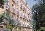 Hôtel Puerto de la Cruz - Hotel Rf Astoria - Adults Only-4