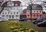 Location vacances Tarp - Dittmers Gasthof Hotel-1