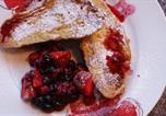 Hôtel Picton - Anchor Down Bed & Breakfast