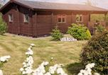 Location vacances Bodmin - Cherry Lodge, Bodmin-1