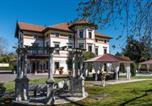 Hôtel Province de Trévise - Hotel Villa Stucky-1
