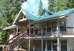 Location vacances Clovis - Silverpine Chalet-1