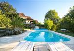 Location vacances Vergt - Le Frêne à La Maure-4