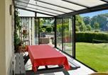 Location vacances Plogastel-Saint-Germain - Holiday Home La Belle Etoile-4
