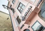Hôtel Axams - Blackhome Innsbruck City Centre-1