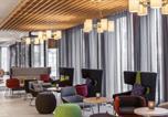 Hôtel Mühlheim am Main - Holiday Inn Express - Offenbach-4
