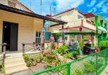 Location vacances  Cuba - Don Pepe House in Varadero Beach-3