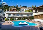 Hôtel San Gregorio di Catania - Ciclope Resort-1