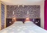 Hôtel 4 étoiles Boulogne-Billancourt - Hotel Eden-4