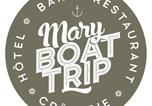 Hôtel Ile-d'Arz - Mary Boat Trip-1
