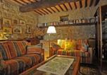 Location vacances Castellina in Chianti - Castellina in Chianti Apartment Sleeps 4 with Pool-2