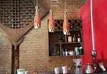 Location vacances Lijiang - Mona Guesthouse-4