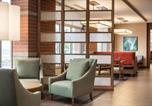Hôtel Olathe - Hyatt Place Kansas City Lenexa City Center-4
