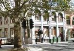 Hôtel Australie - The Melbourne Connection Travellers Hostel-3