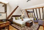Hôtel Winchester - Lainston House, an Exclusive Hotel-2