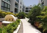 Location vacances Playa del Carmen - Anah Penthouse Terraza Privada-2