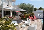 Hôtel Semussac - Aloe Vera-1