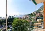 Location vacances Camogli - Altido Charming 2-bed flat with terrace near the Beach-4