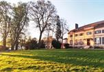 Hôtel Gueugnon - La Maison Verneuil-2