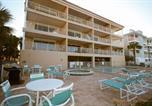 Location vacances Belleair Beach - Oceanway Condo #207-3