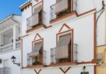 Location vacances El Burgo - Casa Rural Del Rio-1