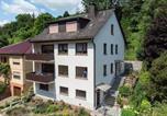 Location vacances Bacharach - Rheintal-Ferien - 90 qm Ferienwohnung mit Wine & Style - Dein Urlaub am Rhein-3