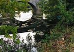 Location vacances Burgille - Au bord de l eau-4