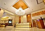 Hôtel Ghaziabad - Park Ascent-3