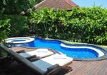 Villages vacances Denpasar - The Zen Villas-2
