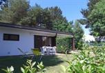 Villages vacances Aydat - Vvf Villages « Les Terres d'Aubrac » Chaudes-Aigues-2
