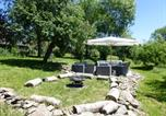 Location vacances Donzenac - Holiday home Le Chazal - 3-2