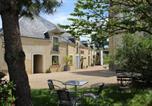 Hôtel Saint-Maurice-la-Fougereuse - Logis Hôtel Le Chai De La Paleine-1