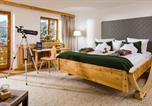 Hôtel Bad Reichenhall - Berghotel Rehlegg-2