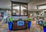 Hôtel Sacramento - Hilton Sacramento Arden West-3
