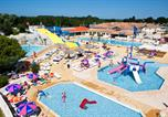 Camping 4 étoiles La Tremblade - Immobilhome sur Camping Les Charmettes